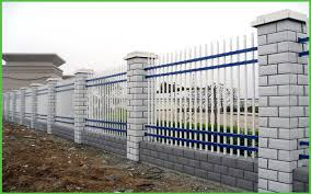 Small Picture 2016 Palisade Fence Small Yardqym Palisade Angle Bar Fence Buy