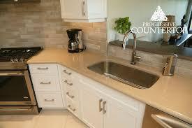 caesarstone ake quartz progressive countertop kitchen