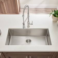 Nice Deep Kitchen Sinks Undermount 17 Best Ideas About Undermount Deep Bowl Kitchen Sink