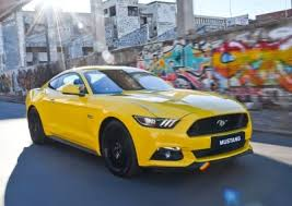 new car release in south africaNew Mustang arrives in SA We have prices  Wheels24