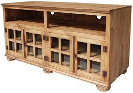 rustic pine tv stand. Interesting Stand Rustic Pine Collection Jaime Tv Stand 310 Home Design Of Mexican  Furniture For T