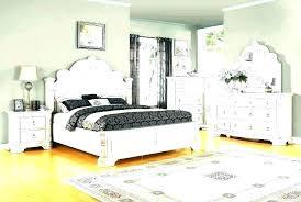Distressed Bedroom Sets Wood Set Oak Furniture White Distress ...