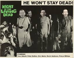 Image result for Abbott He won't stay dead