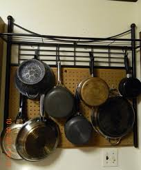 Kitchen Pegboard Kitchen Wall Pegboard Systems Benefits Of Using Kitchen Pegboard