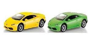"""Модель <b>машины</b> """"<b>Lamborghini Huracan LP610-4</b>"""", масштаб 1:32 ..."""