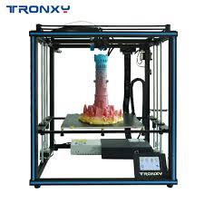 <b>TRONXY X5SA</b> - 3D Printers