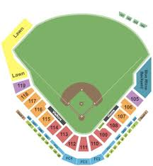 Bb T Ballpark Tickets And Bb T Ballpark Seating Chart Buy