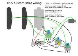 stratocaster wiring diagram push pull images fender s1 hsh wiring push pull volume wiring diagram stratocaster hss push