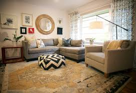 image of contemporary modern oriental rugs