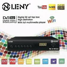 <b>ONLENY</b> DVB-S2 STB HD Super <b>Digital Satellite</b> Receiver Support ...