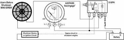 murphy switch wiring diagram wiring diagram and schematic murphy switches wiring diagrams base