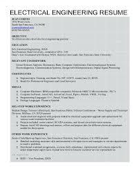Simple Resume Format For Teacher Job Topgamers Xyz