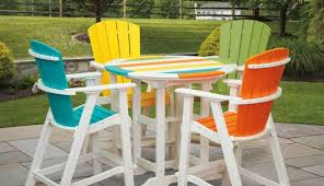 green creations diy gumtree table backyard patio covers full argos and lounge bunnings adirondack tables rocking