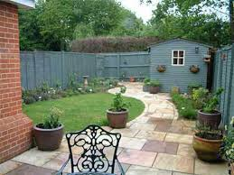 Small Picture Maintenance Free Garden Ideas Garden Design Ideas