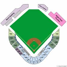 Goodyear Seating Chart Goodyear Ballpark Events And Concerts In Goodyear Goodyear
