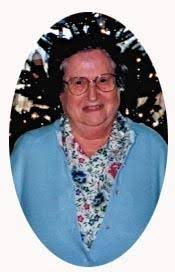 Obituary of L. Faynette Griffith | Logan Funeral Home and Chapel pr...