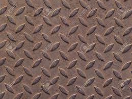 metal floor texture.