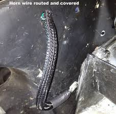 mustang american autowire wiring harness (1965 1966) installation