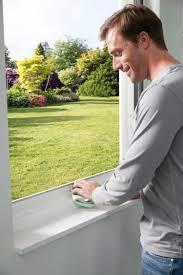 Trotz Pollenplage Mit Einfachen Tipps Zum Strahlenden Fenster