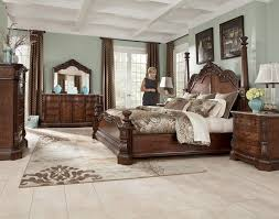 King Size Bed Bedroom Sets King Size Poster Bedroom Sets Poster Bedroom Set In Amaretto