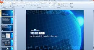Examples Of Professional Powerpoint Presentations 4 Examples Of Awesome Professional Powerpoint Templates For Business