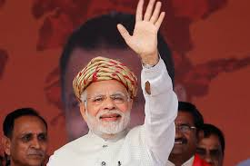 திரிபுரா உள்ளாட்சி தேர்தல் வெற்றி மோடி நன்றி