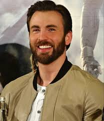 Astrology Birth Chart For Chris Evans Actor
