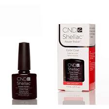 <b>CND Shellac UV</b> Gel Polish ~ All Colours 2011-2014 on this Listing ...