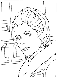 Small Picture Emejing Lego Princess Leia Coloring Pages Images Coloring Page