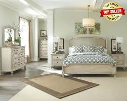 Ashley White Bedroom Furniture Distressed White Bedroom Furniture ...