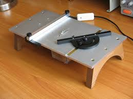 circular saw table mount. the idea circular saw table mount