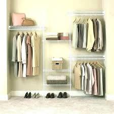 closet rods target rod covers best decor home organization ideas office c