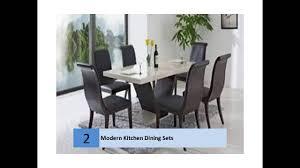 Modern Kitchen Dining Sets Modern Kitchen Inspiration Pictures Modern Kitchen Dining Sets