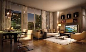 Apartment Interior Decorating Studio Apartments For Comely