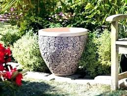 extra large plant pots extra large flower pots outdoor how to have extra large planters extra extra large planters for outside large garden