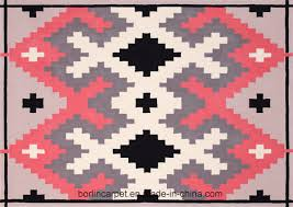 Carpet Mat Design Hot Item Colorful Design Carpets And Rugs New Design Borlincarpets Area Rug Carpet Rug Mat Wool Carpet Handtuft Carpet Nylon Carpet