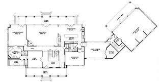 Luxury Style House Plans   Plan   Main Floor Plan