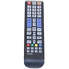 samsung tv un40eh5000f. nettech aa59-00600a new samsung tv replaced remote replacement tv un40eh5000f