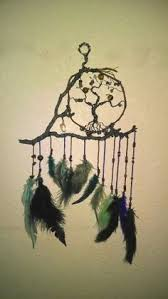 Tree Branch Dream Catcher AESTHETICAMETHYSTSCEPTERonMATRIXBRANDBERGMOUNTAINSNAMIBIA 39