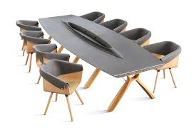 iconic furniture designers. Plastic-fishing Group In Amsterdam Turns Trash Into Contemporary Furniture Iconic Designers