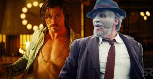 You'll see lots of guns and shooting (including murders via shotgun). Bad Times At The El Royale Ending Big Mysteries Explained
