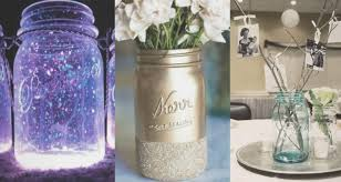 How To Decorate Mason Jars Quinceanera Table Decorations Mason Jar Edition Quinceanera 23