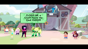 Save The Light Buy Steven Universe Save The Light Review Gamespot