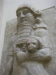 gilgamesh and lion the louvre paris andy hammond flickr by ajhammu0 gilgamesh and lion the louvre paris by ajhammu0