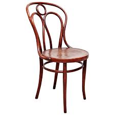 Thonet Chair For Sale At 1stdibs
