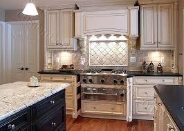 white painted glazed kitchen cabinets. White Painted Glazed Kitchen Cabinets Kitchens Pictures Cabinet Doors .