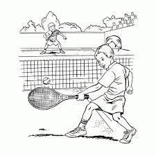 78 Mooi Kleurplaat Sinterklaas Tennis Nethra Imaging Beste Kleurplaat