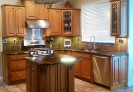 Tan Brown Granite Countertops Kitchen Granite Kitchen Countertops With Maple Cabinets Another Granite