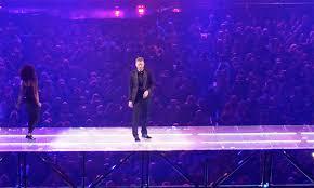 Justin Timberlake St Louis Seating Chart Justin Timberlake Tickets 2019
