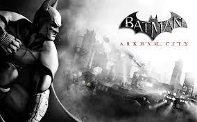 Batman arkham city #City #Character ...